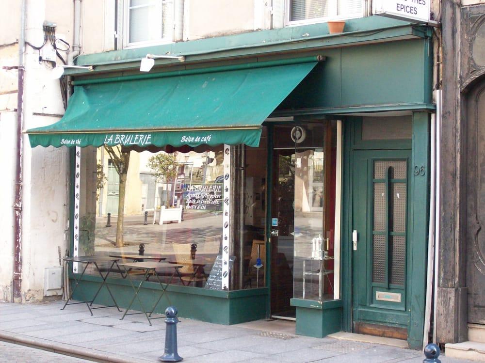 la br lerie french 96 rue grande nancy meurthe et moselle france restaurant reviews. Black Bedroom Furniture Sets. Home Design Ideas