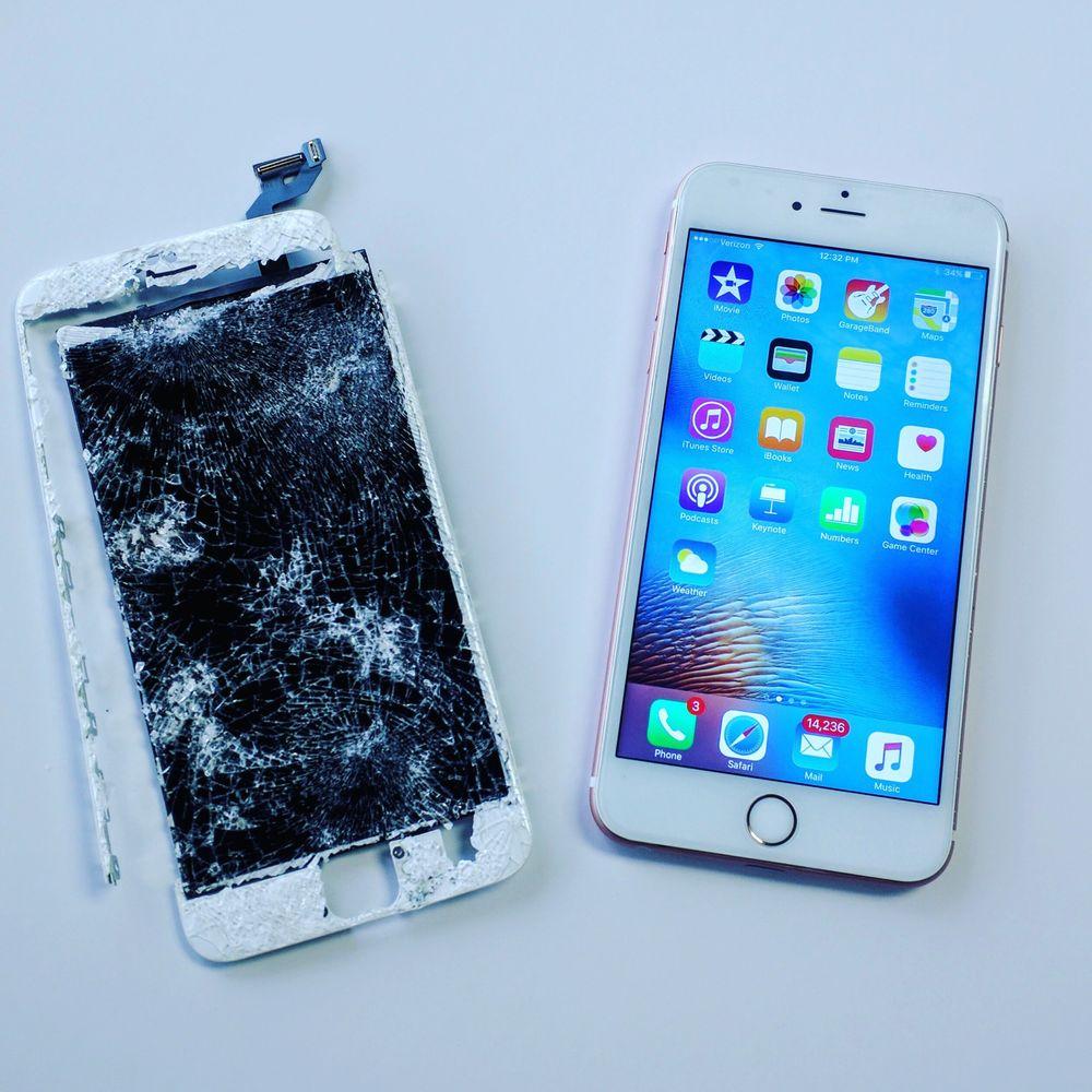 CPR Cell Phone Repair Jackson: 7 Stonebridge Blvd, Jackson, TN