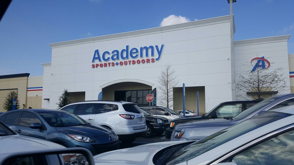 Academy Sports + Outdoors: 3557 Gardens Ridge Way, Orlando, FL
