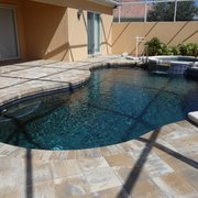 Pool Photo Of Sparkling Kleen Pools Spas Sarasota Fl United States Beautiful
