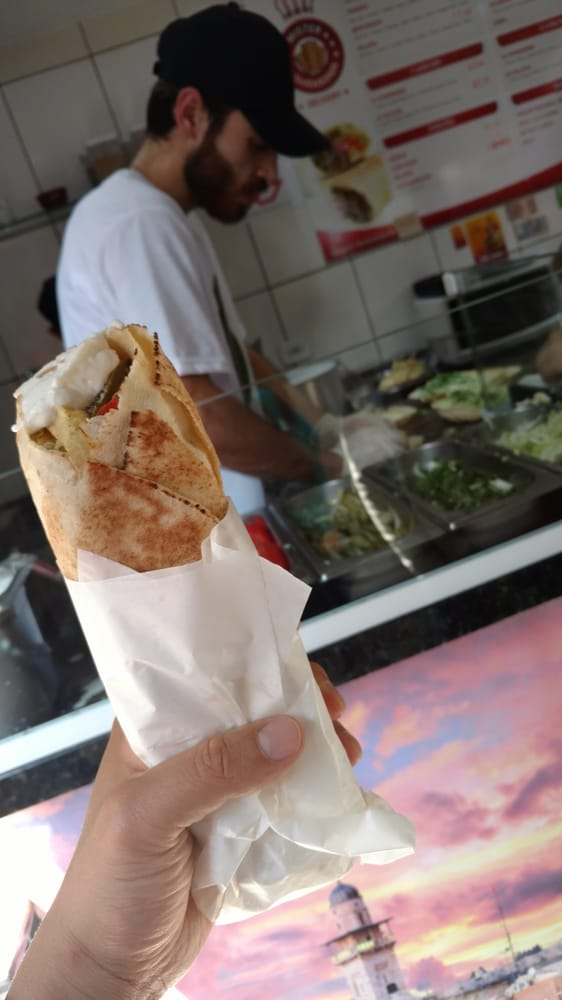 Mister Shawarma