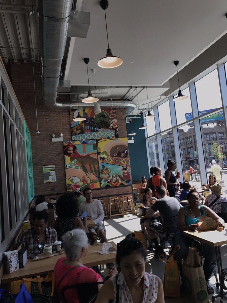 Whole Foods Harlem Yelp