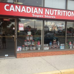 Quality Natural Foods Scarborough