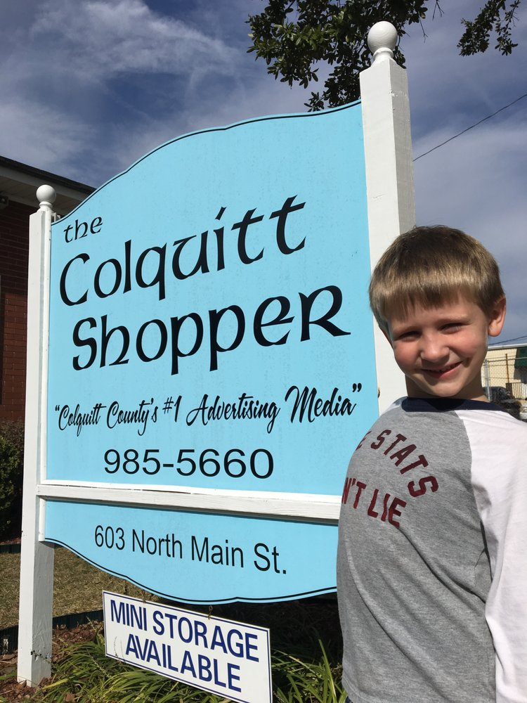 The Colquitt Shopper: 603 N Main St, Moultrie, GA