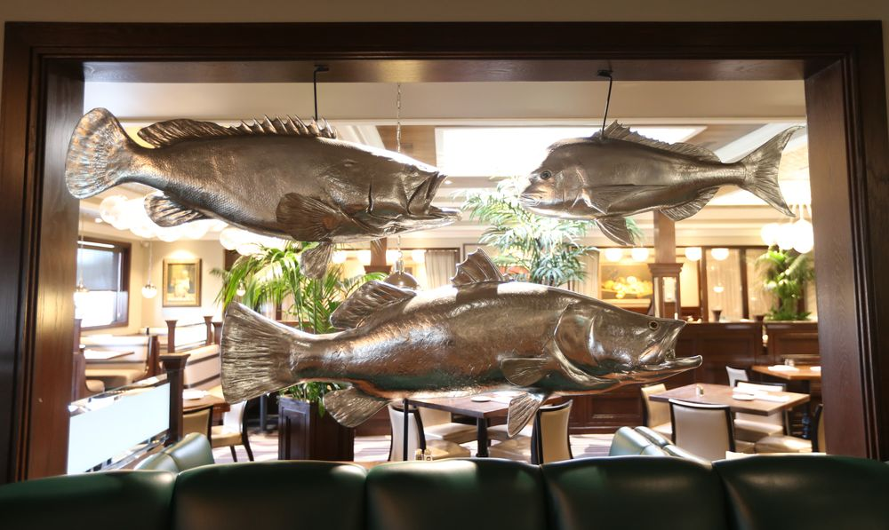 The Original Fish Company