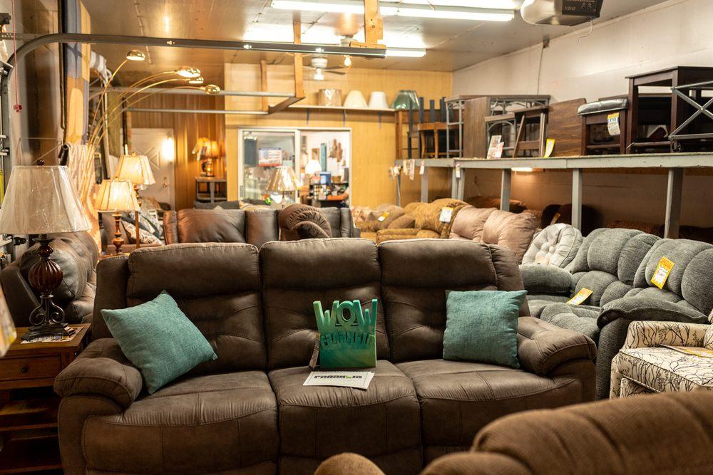 Cole's Furniture: 3581 Jasper Rd, Piketon, OH
