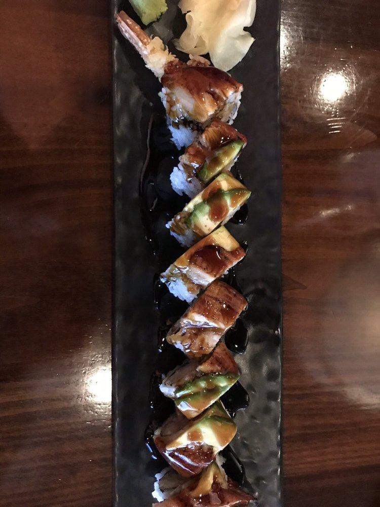 Sake Sushi & Grill: 884 S Rand Rd, Lake Zurich, IL