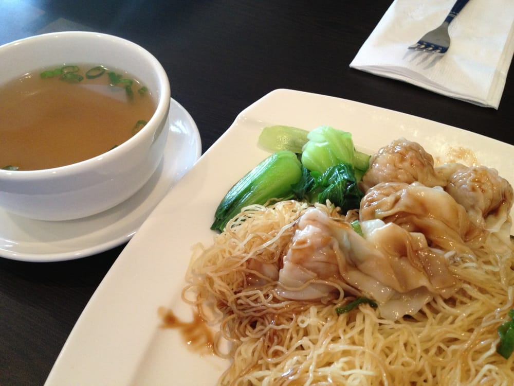 how to cook wonton noodles