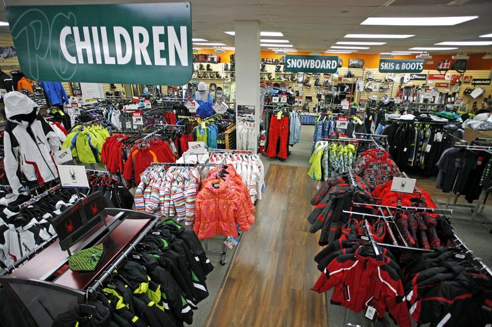 Peter Glenn Ski & Sports: 11855 S Dixie Hwy, Miami, FL