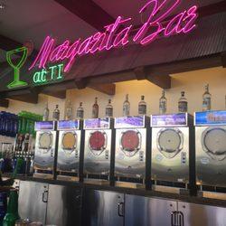 Margarita strip clubs