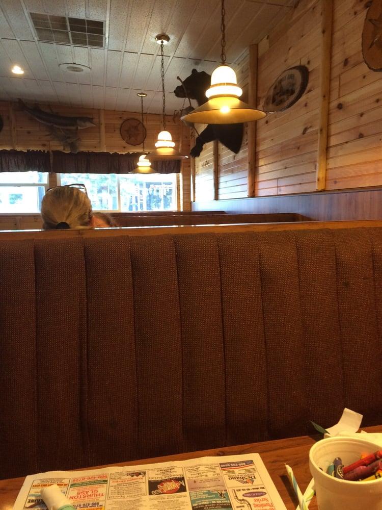 Family Diner and Pizzeria: 113 W Brown St, Beaverton, MI