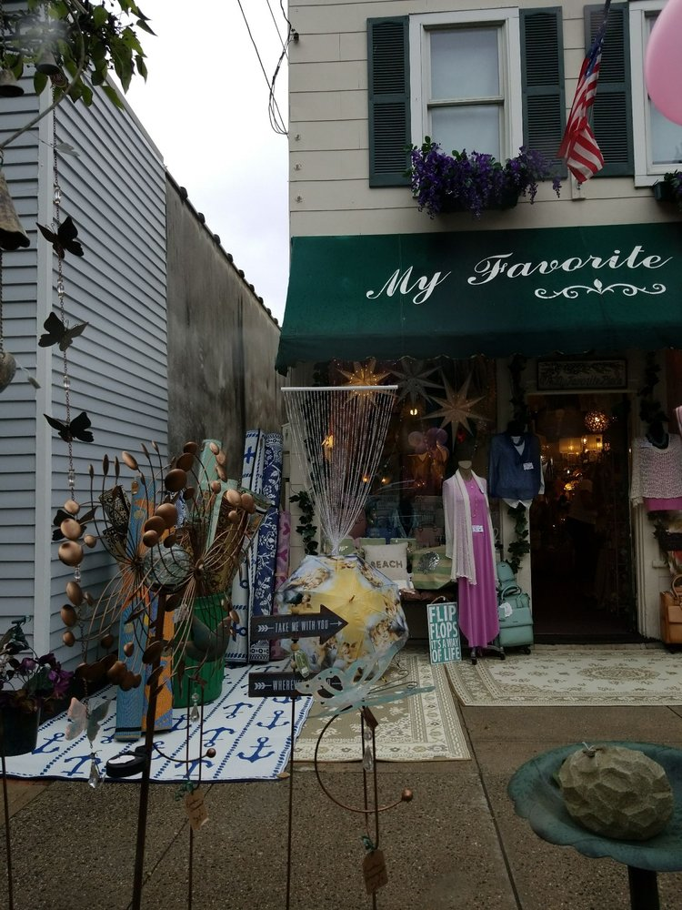 My Favorite Place: 103 Main St, Cold Spring Harbor, NY