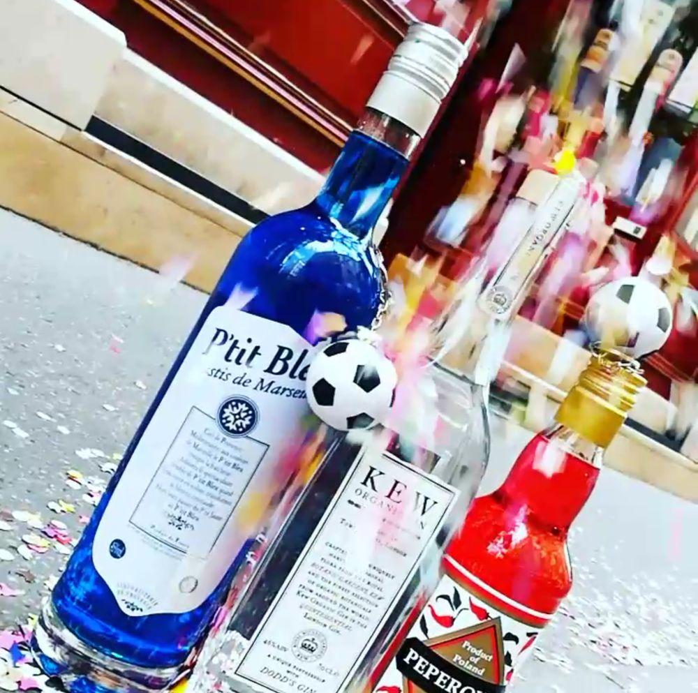 Malleval - 11 photos   22 avis - Vins, bières et spiritueux - 11 rue Emile  Zola, Bellecour, Lyon - Numéro de téléphone - Yelp f9f29c09117c