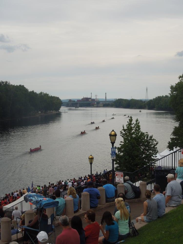Riverfront Dragon Boat & Asian Festival