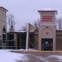 Woodland veterinary hospital tulsa