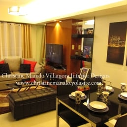 Photo Of Christine Manalo Villamora Interior Designs   Taguig, Metro Manila,  Philippines. Rhapsody