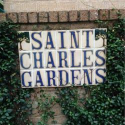 Saint charles gardens