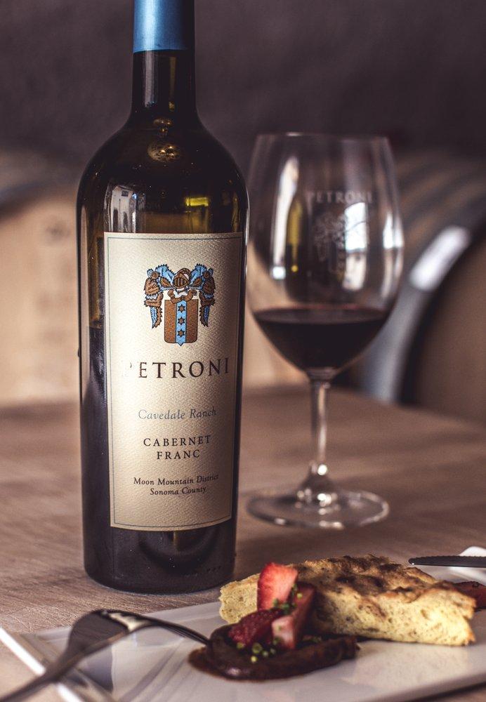 Petroni Vineyards: 990 Cavedale Rd, Sonoma, CA