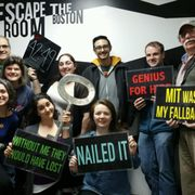 4 Best Escape Rooms in Boston 2017