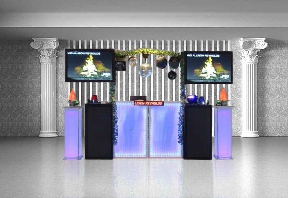 A First Class Dj & Karaoke Services: 619 Spangler St, Willard, OH