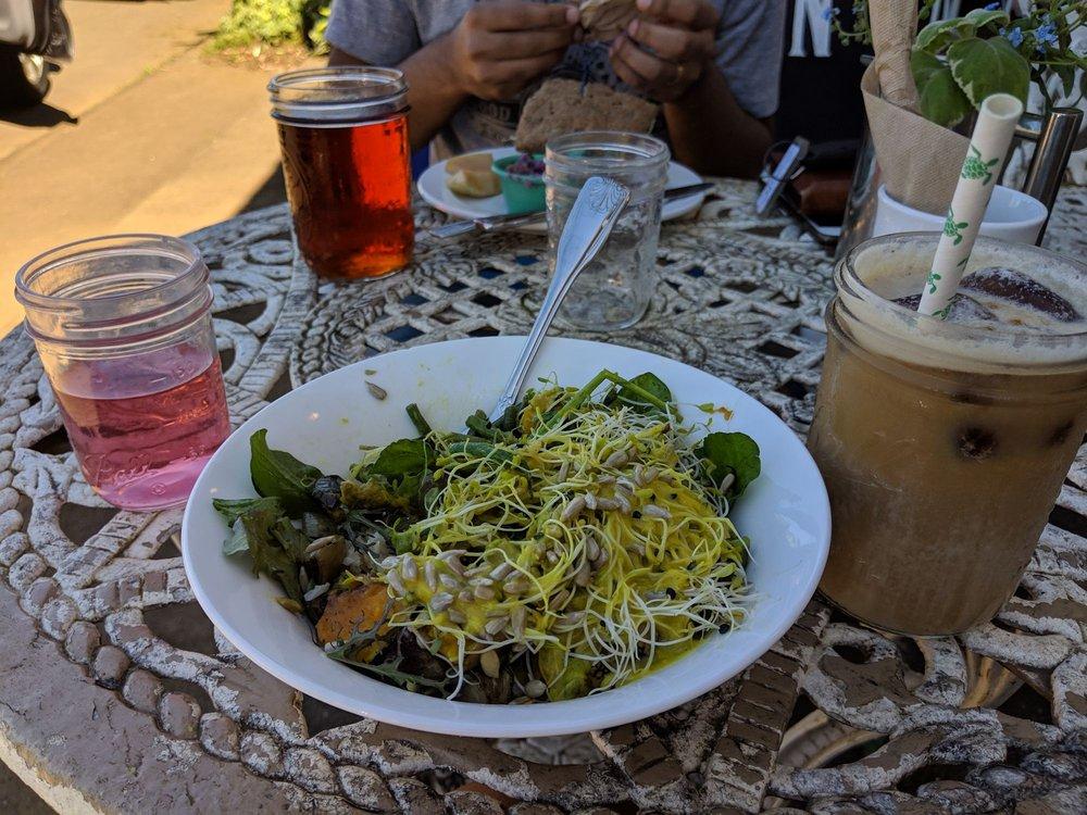 Sweet Potato Kitchen and Bakery: 55-3406 Akoni Pule Hwy, Hawi, HI