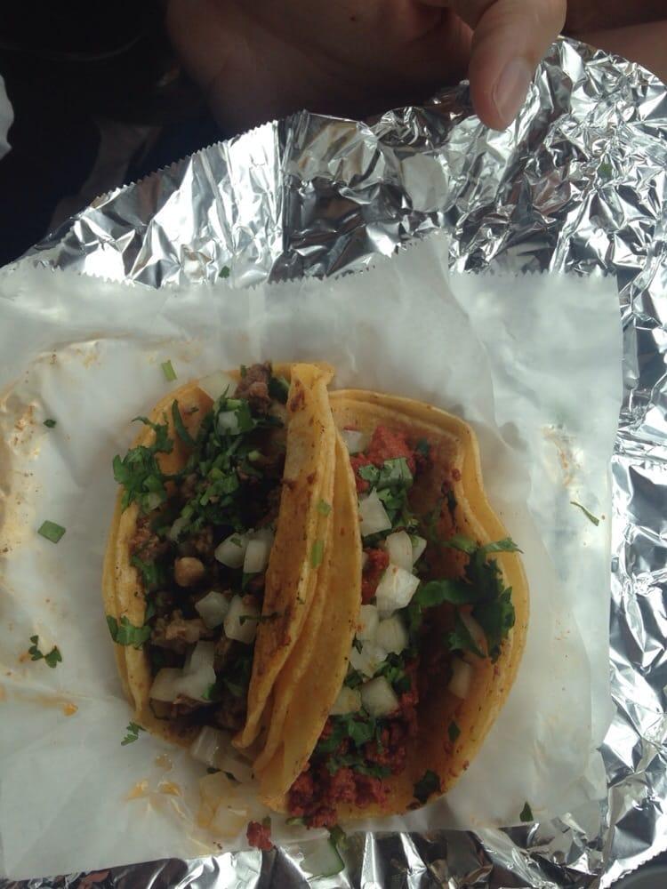 Taquerias Mi Jalisco: Ella And 249, Houston, TX