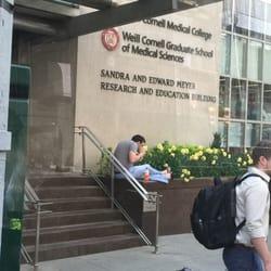 NewYork Presbyterian/Weill Cornell Medical Center - (New) 111 Photos