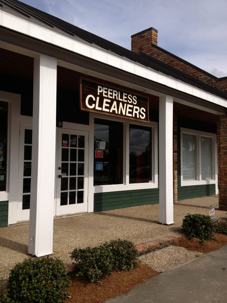Peerless Cleaners: 10859 Perkins Rd, Baton Rouge, LA
