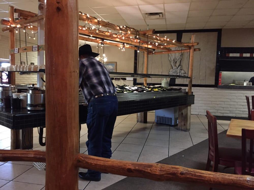 Pecos Diamond Steakhouse: 601 S 1st St, Artesia, NM