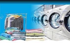 Laundry Express: 97 E Riverside Ave, Kellogg, ID