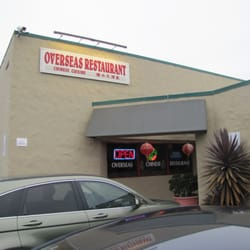 Overseas Restaurant Carlsbad Ca