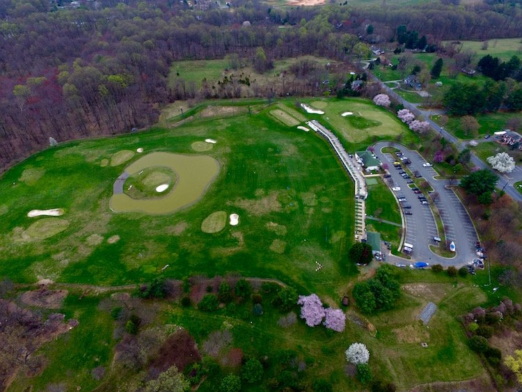 Olney Golf Park