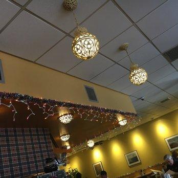 Kendall S Cafe Borrego Springs Ca