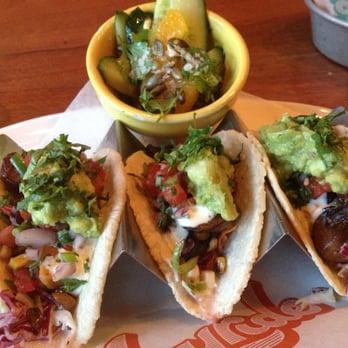 Joyride Taco House Mexican Gilbert Az Reviews