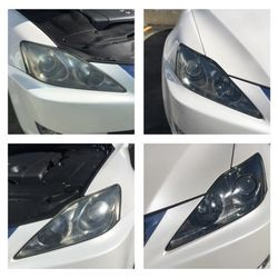 Ybg Headlight Restoration 73 Photos Auto Repair 2109 Bayshore