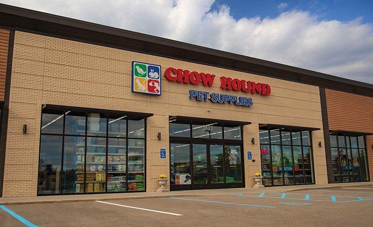 Chow Hound Pet Supplies: 5811 Byron Center Ave SW, Wyoming, MI