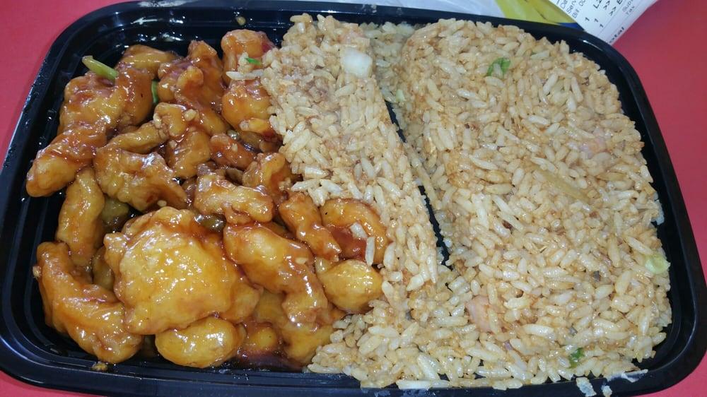 See Thru Chinese Kitchen Chinesisches Restaurant University Village Chicago Il
