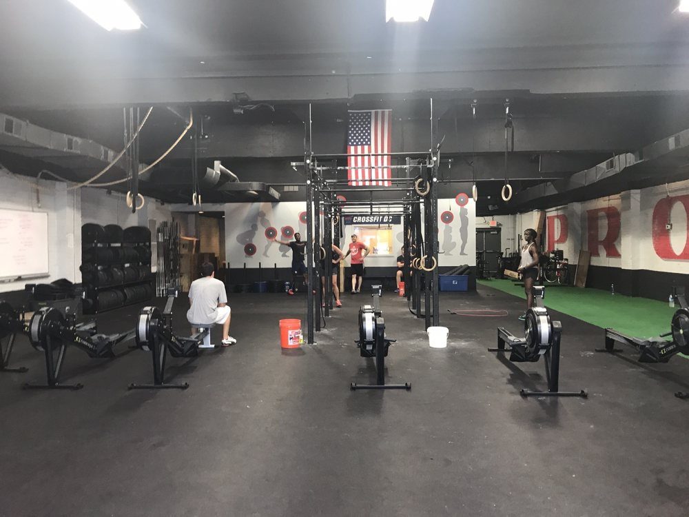 CrossFit DC Northeast