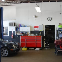 Euro Auto Performance 16 Photos 12 Reviews Auto Repair 299 E