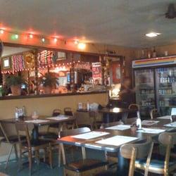 La Casa Rosa Mexican Restaurant Closed Mexican 1824 N State