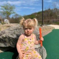 Morgantown Miniature Golf: 3002 Point Marion Rd, Morgantown, WV