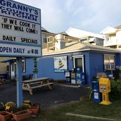 Photo Of Granny S Country Kitchen Carolina Beach Nc United States