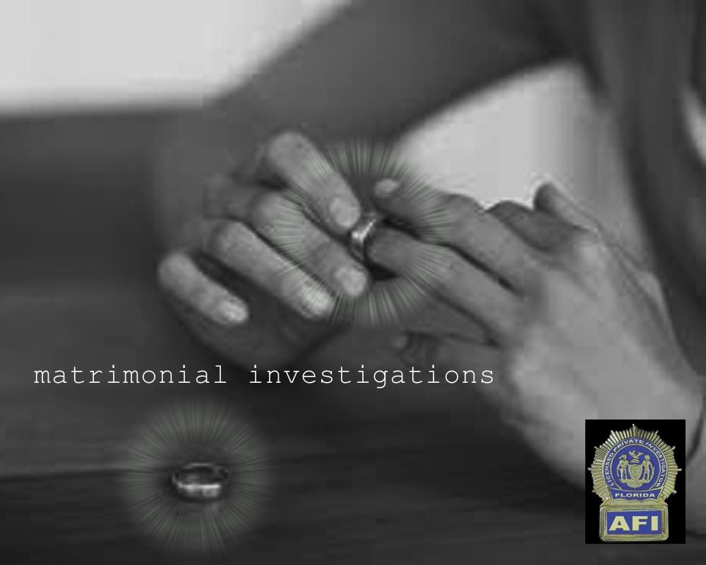 All Florida Investigations & Forensic Services