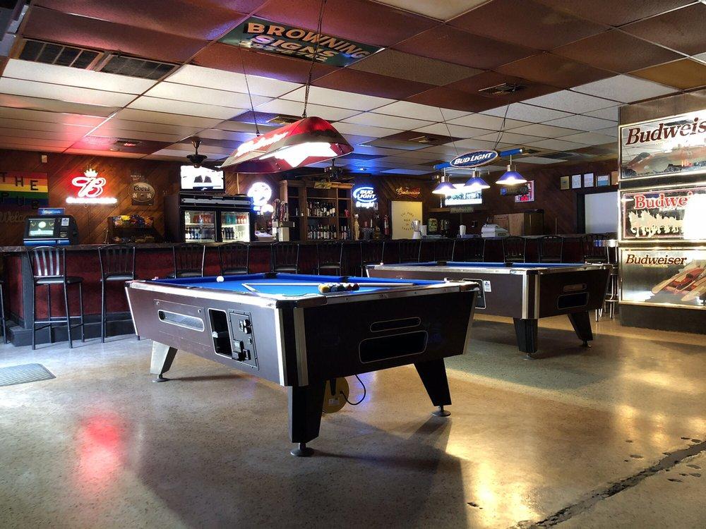 The Pub/Lakeland: 2523 Broadway St, Lakeland, FL