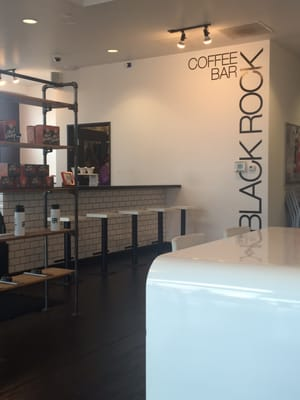 Black Rock Coffee Bar 7710 Ne 5th Ave Vancouver Wa Coffee Shops