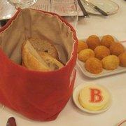 Benoit New York Restaurant Week Menu