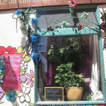 Le Jardin Intérieur - 18 photos & 35 avis - Végétalien - 2 rue ...