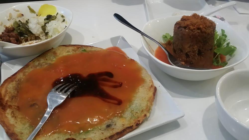 Oyster pan cake Yelp