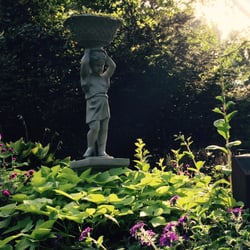 Captivating Photo Of Tanger Family Bicentennial Garden   Greensboro, NC, United States.  Find The
