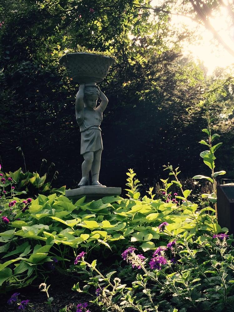 Greensboro Botanical Gardens